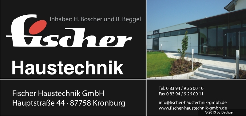 Fischer Haustechnik Kronburg Wohn Design File Viewer
